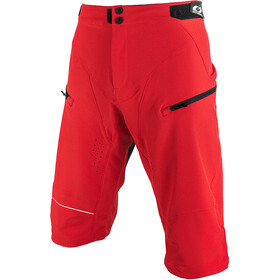 O'Neal Rockstacker Shorts Herren red